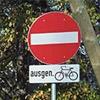 Die Einbahnen Korneuburgs und der Radverkehr