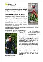 Korneuburg News rund ums Rad – 14.04.2015