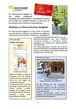 Korneuburg News rund ums Rad – 08.06.2015