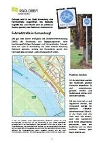 Korneuburg News rund ums Rad – 20.10.2015