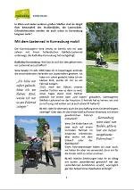 Korneuburg News rund ums Rad – 19.04.2016