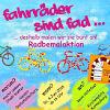 Korneuburg: Radbemalaktion
