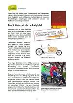 Korneuburg News rund ums Rad – 27.06.2016