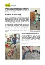 Korneuburg News rund ums Rad – 01.09.2016