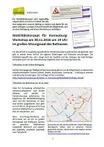Korneuburg News rund ums Rad – 22.11.2016