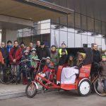 Radsaisoneröffnung 2016 - Korneuburg
