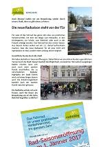 Korneuburg: News rund ums Rad – 18.12.2016