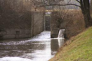 Klima-Radtour Strom aus dem Wiener Neustädter Kanal