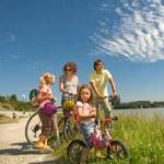 Radlobby Radtour: Triestingtal Radtour