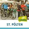 "22. September: Radparade in St. Pölten ""light up your bike"""