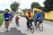 Radlobby Radtouren 2018