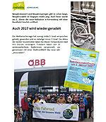 Korneuburg – News rund ums Rad – 20.02.2017