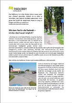 Korneuburg – News rund ums Rad – 10.10.2014