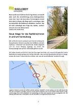 Korneuburg – News rund ums Rad – 31.10.2014
