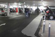 Radlobby Wiener Neustadt:<br>Müller-Aus: Parkplatzabgabe für EKZ muss her!