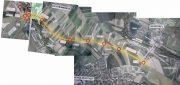 Ostumfahrung Wiener Neustadt <br>Überblick zum Zeitablauf und zu den Dokumenten