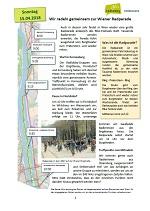 Korneuburg – News rund ums Rad vom 03.03.2018