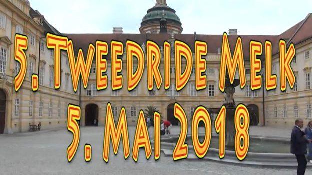 6. Tweedride/Radcorso der Radlobby Melk, 25. Mai 2019 – Radeln Sie mit!