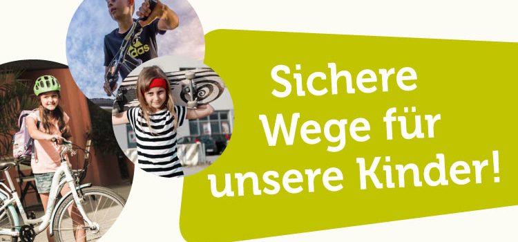 16. Juni 2018: Radparade Wiener Neustadt   ·   Schulweg! Radweg?