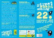 22. Sept. 2018 – Autofreier Tag mit Streetevent in Mödling – ABGESAGT