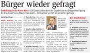 STEP2030: Baustadtrat Dinhobl: Wiener Neustadt ist für Radverkehr wie geschaffen