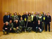 Hauptversammlung der Radlobby Niederösterreich in Wolkersdorf