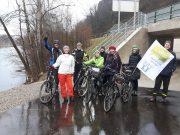 Melker Neujahrsradeln – Die Radsaison 2019 ist eröffnet!