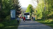 Rollfährestraße Melk – Planungsmängel aus Sicht der Radlobby Melk
