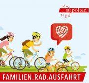 Radtag und Familienradausfahrt St. Pölten
