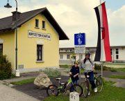 Neue Radrouten verbinden Gemeinden im Marchfeld <br>Eröffnungen am 25. Mai und 2. Juni 2019