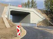 Mödling/Guntramsdorf: Ein Stück des Südbahn-Radhighways fertiggestellt