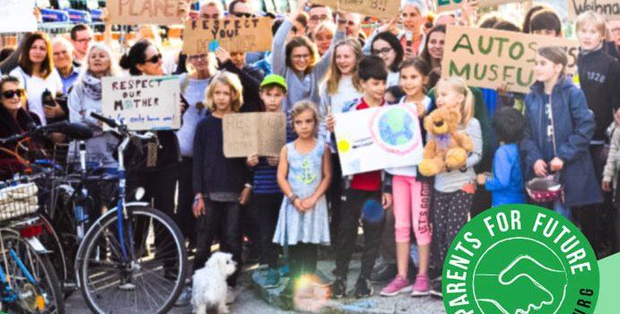 13. Jän. 2020 – Klima-Talk in Klosterneuburg