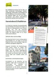 Korneuburg – News rund ums Rad vom 13.01.2020