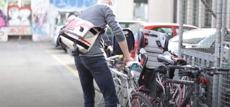 Sporthandel-Video zur Coronakrise: Fahrrad als ideales Verkehrsmittel