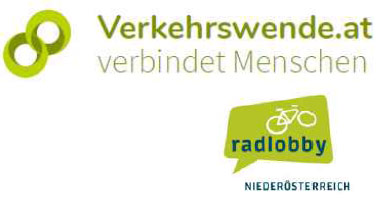 16. Mai 2020 Verkehrswende NÖ & Radlobby NÖ: <br>Vernetzungstreffen <br>der Verkehrsinitiativen NÖ & Wien