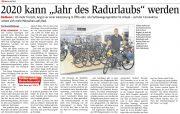 NÖN: Die Zukunft heißt Fahrrad <br>Berichte in allen NÖN Ausgaben in Niederösterreich <br>NÖN Korneuburg