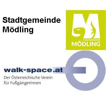 """""""Mödling gut zu Fuß"""" – große Umfrage – Auftaktveranstaltung"""