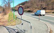 NÖN: Monatelange Radwegsperre im Kamptal <br>Unmut wächst