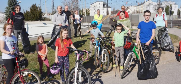 NÖN-Bericht zum Fahrrad-Boom 2021 <br>NÖN Wiener Neustadt