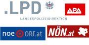 Ternitz: 67jährige Radfahrerin wurde durch Dooring eines Autofahrers getötet <br>Täter/Opfer Umkehr durch Polizei, APA, ORF und NÖN