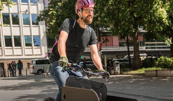 Arbeitsgemeinschaft fahrradfreundliche Kommunen in Bayern – AGFK