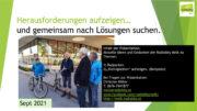 Radlobby Melk: Rad fahren in Melk rasch und kostengünstig verbessern
