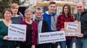Wiener Neustadt: Klimacheck Gemeinderatswahl 2020