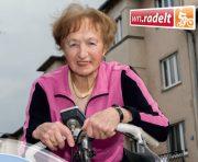 Wir gedenken unserem Gründungsmitglied Anna Wehofschitz