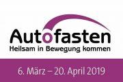 Petition der Aktion Autofasten 2019