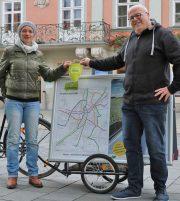 Radlobby Wiener Neustadt hat neue Chefin