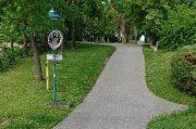 Krems – Verkehrsspiegel für RadfahrerInnen montiert