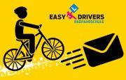 EASY DRIVERS Radfahrschule bildet Radbegleiter*innen für Tourismus aus <br>Interessent.innen können sich anmelden