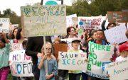 St. Pölten: Klimaklingeln zum Earthday
