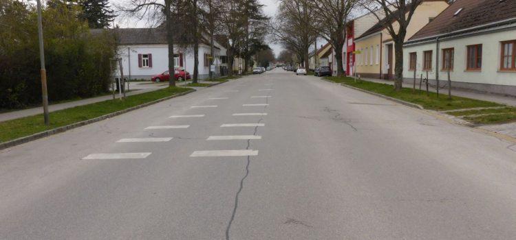 (zu) viel Parkraum oder Radfahranlage?